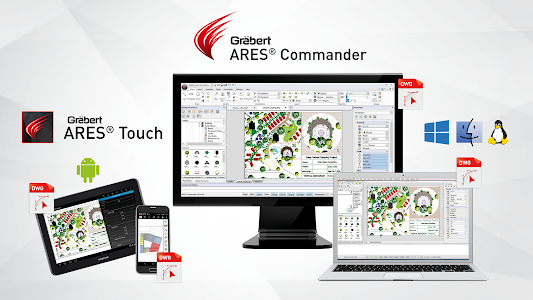 ARES Touch Beta screenshot 4