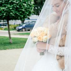 Wedding photographer Rimma Dubinec (margaretrim). Photo of 18.11.2017
