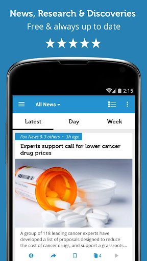 Health News - Newsfusion