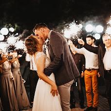 Wedding photographer Filipp Dobrynin (filippdobrynin). Photo of 16.12.2017
