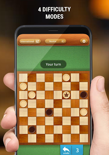 Checkers 2.1.4 screenshots 10