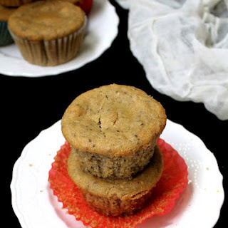 Vegan Almond Flour Muffins Recipes.