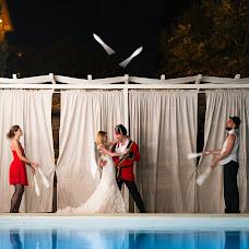 Fotografo di matrimoni Mirko Turatti (spbstudio). Foto del 02.08.2017