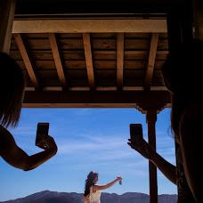 Свадебный фотограф Miguel Bolaños (bolaos). Фотография от 23.05.2017
