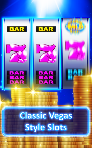 Classic Slots of Vegas Screenshot