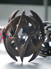 Photo: Bathsheba's sculpture.