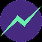 Bitrift  -  暗号化ポートフォリオとウィジェット icon