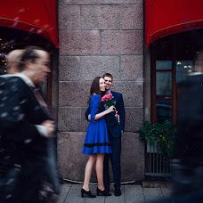 婚禮攝影師Sergey Kurzanov(kurzanov)。17.11.2015的照片
