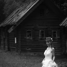 Wedding photographer Yuriy Luzhavin (Georgey). Photo of 19.08.2013