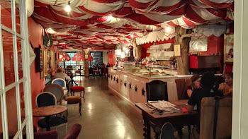 The Pudding Bar