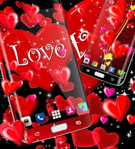 I love you live wallpaper 3