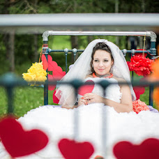 Wedding photographer Aleksandr Sovetkin (soal). Photo of 10.12.2013