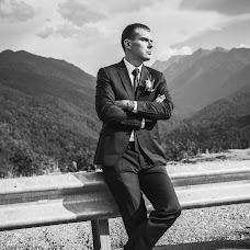 Wedding photographer Sergey Kotov (sergeykotov). Photo of 20.12.2015