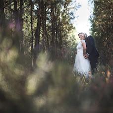 Wedding photographer Franck Petit (FranckPetit). Photo of 04.11.2017