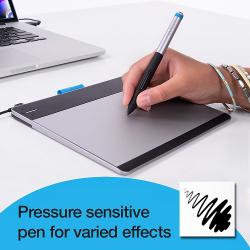Wacom Intuos Pen Small Tablet (CTL480)