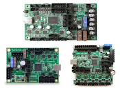 Ultimachine 3D Printer Controller Boards