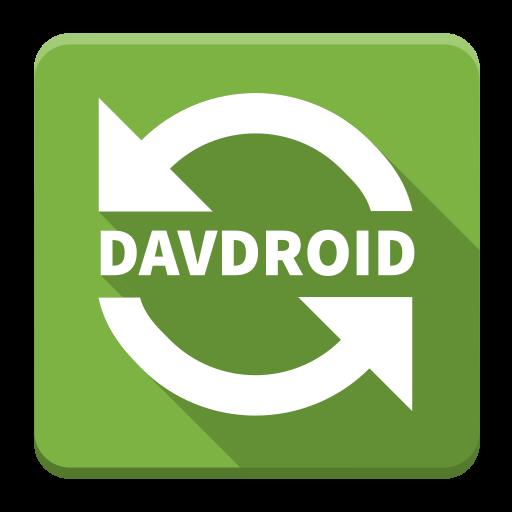 DAVdroid – CalDAV/CardDAV Synchronization file APK for Gaming PC/PS3/PS4 Smart TV