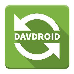DAVdroid – CalDAV/CardDAV Synchronization APK Cracked Download