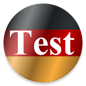 German test A1,A2,B1 Learn grammar, practice words