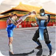 Game Superhero Fight Club APK for Kindle