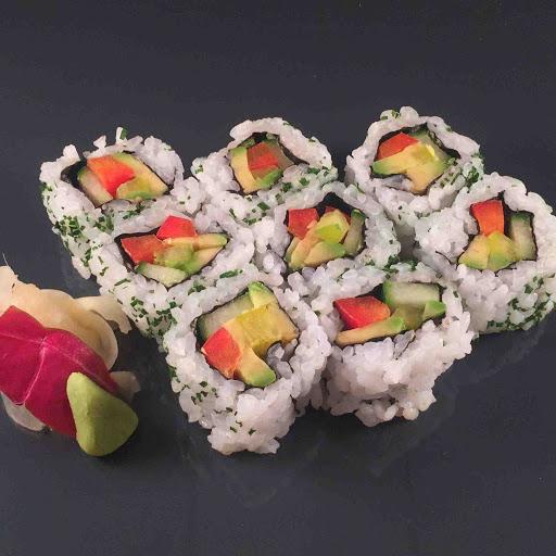 Veggie Roll - Vegan & Gluten Free