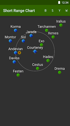 Code Triche Space Trader APK MOD screenshots 3