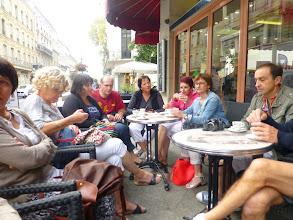Photo: Pause café