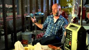 """Inside Fear the Walking Dead: """"The Good Man"""""""