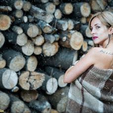 Wedding photographer Maksim Semenyuk (max-photo). Photo of 15.02.2016