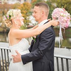 Wedding photographer Helmut Bergmüller (bergmueller). Photo of 03.01.2016