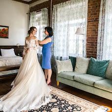 Wedding photographer Yuliya Isupova (JuliaIsupova). Photo of 21.06.2018
