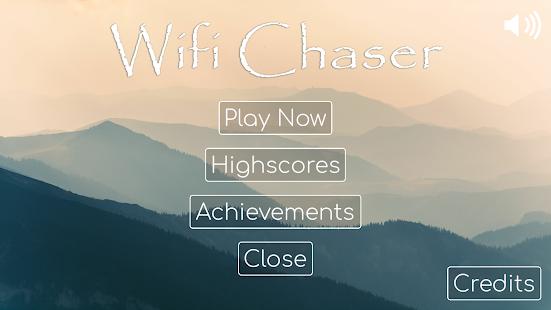 Wifi Chaser - náhled