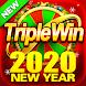 Triple Win Slots - Pop Vegas Casino Slots