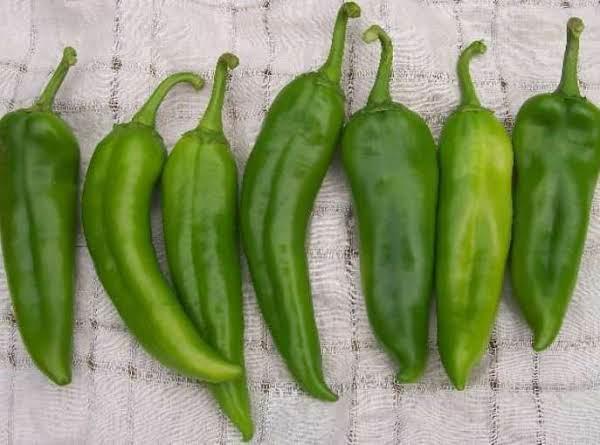 Chilis Rellenos Casserole