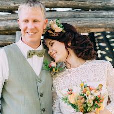 Wedding photographer Tatyana Kotelkina (Tanya2386). Photo of 29.08.2016