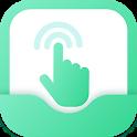 AutoClicker - Auto Clicker, Game Boost icon