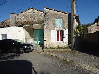 maison à Bouëx (16)