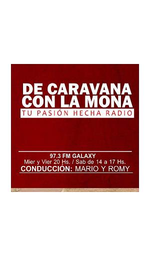 De Caravana con La Mona