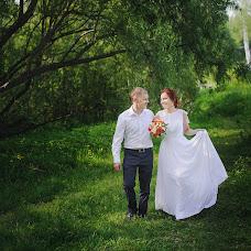 Свадебный фотограф Анна Алексеенко (alekseenko). Фотография от 21.03.2015