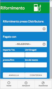 Tracking-Online® Ellebi screenshot 3