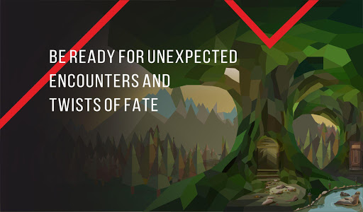 Forbidden Valley - Altai edition  screenshots 7