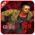 Guide For Friday The 13th Game Walkthrough 2k19 icon