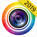 PhotoDirector Photo Editor App, Picture Editor Pro download
