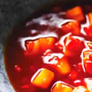Homemade Sweet And Sour Sauce Without Cornstarch Recipes