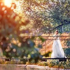 Wedding photographer Evgeniy Martynyuk (Etnol). Photo of 09.06.2014