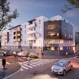 Appartement 5 pièces 109,99 m2