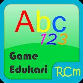 New Game Edukasi Anak Lengkap