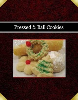 Pressed & Ball Cookies