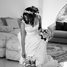 Wedding photographer Haroldo spínola De oliveira (haroldospinola). Photo of 17.02.2016