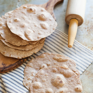 Spelt Flour Tortillas